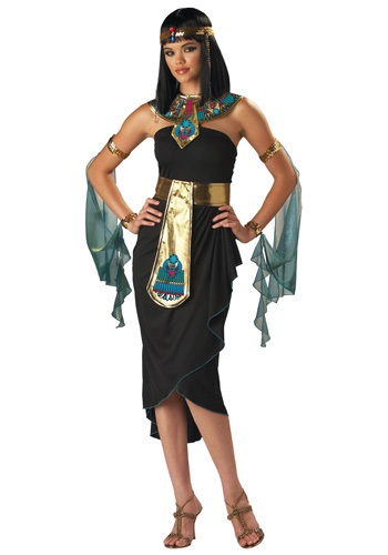 Cleopatra Queen of the Nile Costume