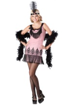 Teen Flirty Flapper Costume
