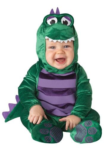 Dino Infant Costume