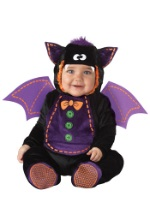 Tiny Bat Infant Costume