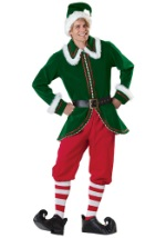 Adult Santa Elf Costume