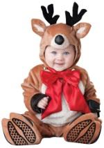 Baby Christmas Reindeer Costume