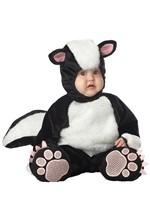 Baby Skunkster Costume