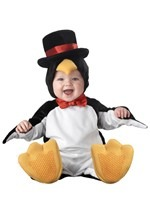 Lil Penguin Infant Costume