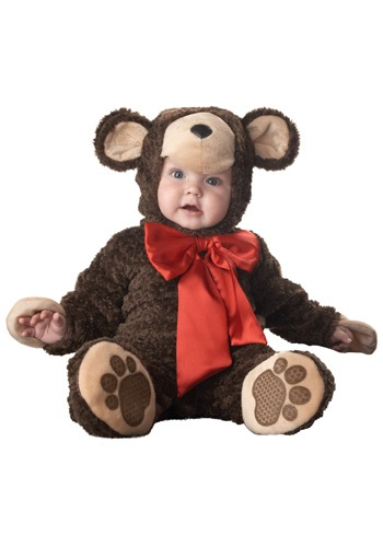 Baby Teddy Bear Costume