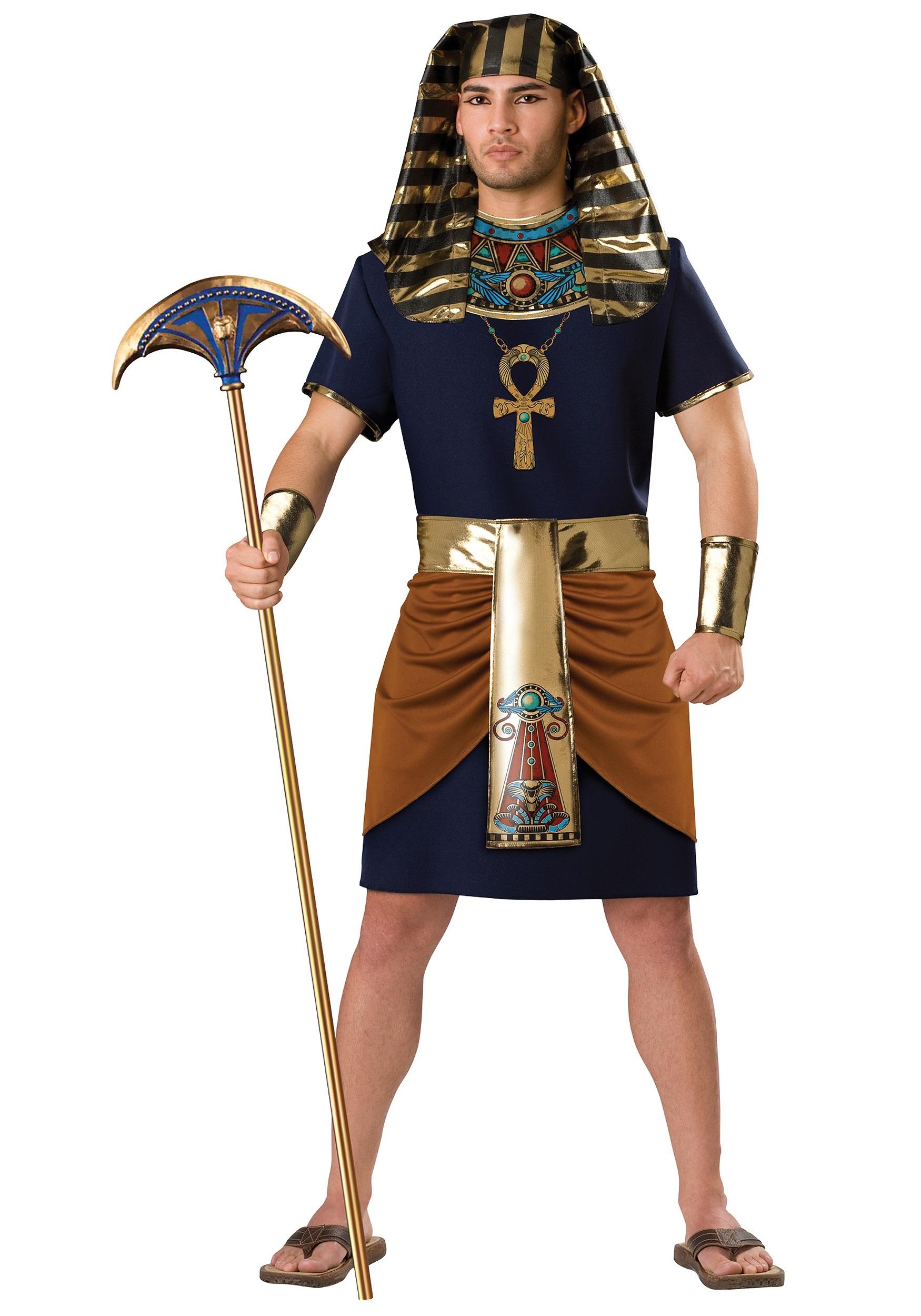 Ancient Egyptian Pharaoh Costume  Mark Antony and Cleopatra Costumes