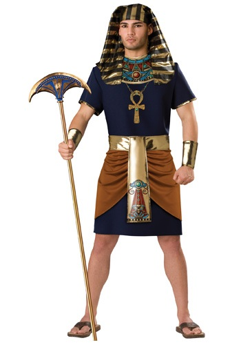 Ancient Egyptian Pharaoh Costume