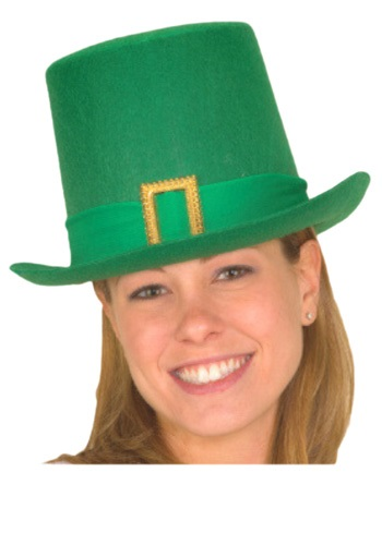 Leprechaun Top Hat