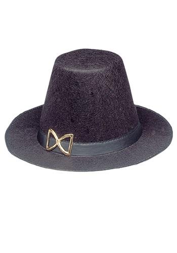 Felt Thanksgiving Day Hat