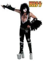 Authentic Paul Stanley Starchild Costume
