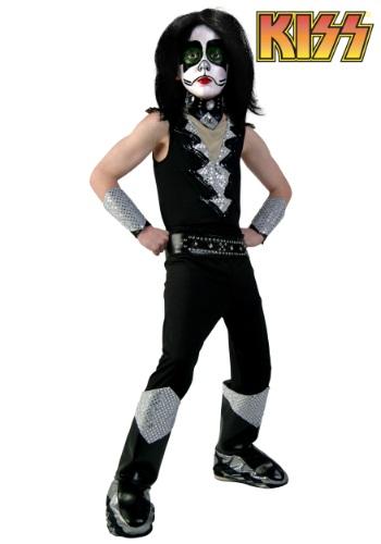 Authentic Kids Catman Destroyer Costume