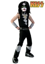 Authentic Kids Catman Destroyer Costume