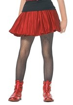 Kids Fishnet Stockings