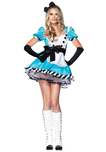 Charming Alice Dress