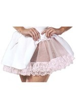 Pink Petticoat Slip