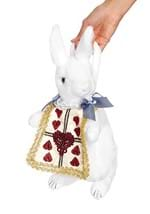 White Rabbit Novelty Handbag