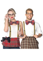 Funny Adult Nerd Accessory Kit