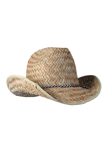 Discount Straw Cowboy Hat