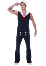 Mens Deckhand Sailor Uniform