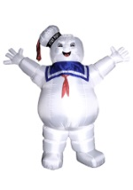 Ghostbusters Marshmallow Man Inflatable