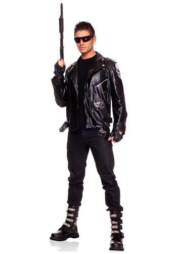 The Terminator T-800 Costume