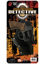 Under Cover Detective Toy Gun