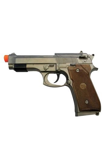 Toy Desert Storm Pistol