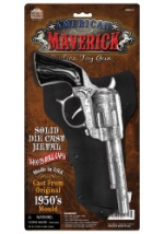 Cowboy Maverick Gun Holster Set