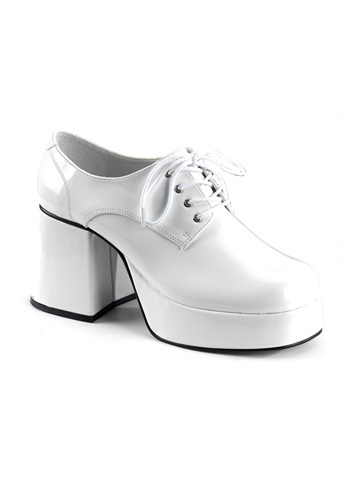 Male Platform Shoes