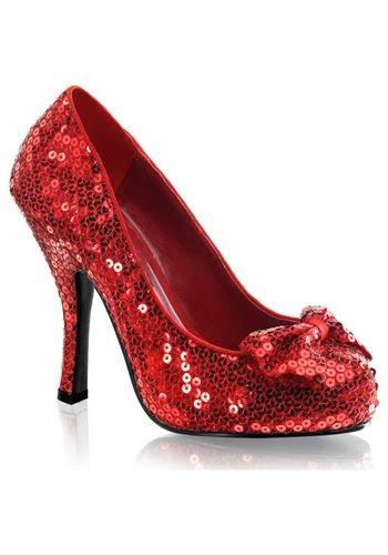 Glam Dorothy Heels