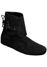 Men's Black Renaissance Boots