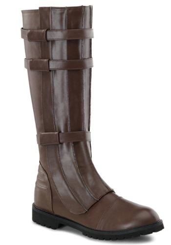 Adult Anakin Skywalker Boots