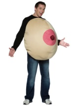 Mens Giant Boob Costume