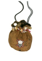 Pirate Pouch Handbag