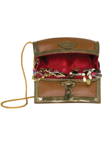 Treasure Chest Purse