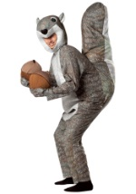 Adult Forest Critter Squirrel Costume