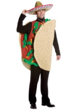 Loaded Taco Costume