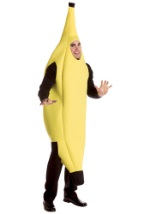 Deluxe Adult Banana Costume