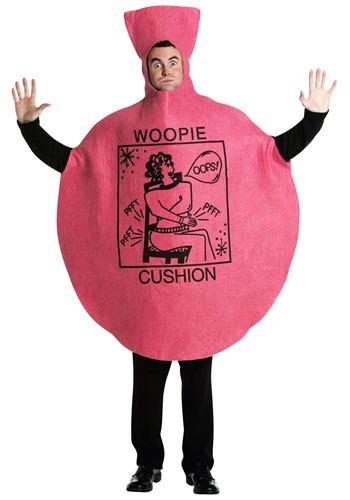 Adult Whoopie Cushion Costume