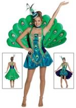 Adult Peacock Costume