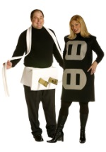 Plug and Socket Plus Costume
