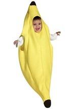 Banana Baby Bunting