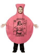 Whoopie Cushion Child Costume