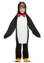 Penguin Kids Costume
