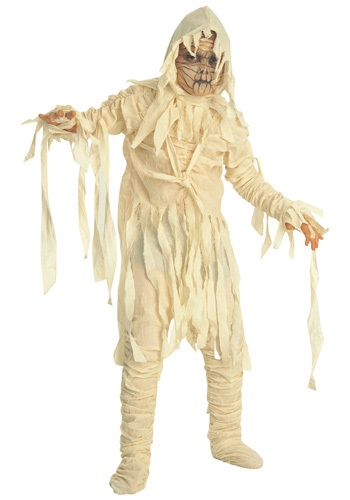 Kids Movie Mummy Costume