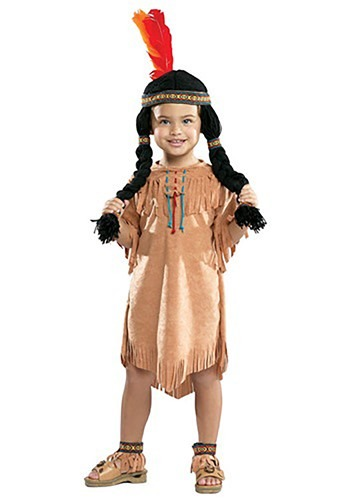 Indian Toddler Costume  sc 1 st  Halloween Costume & Indian Toddler Costume - Toddler Girl Indian Costumes