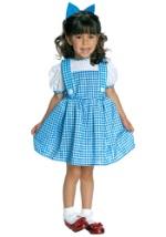 Toddler Dorothy Costume
