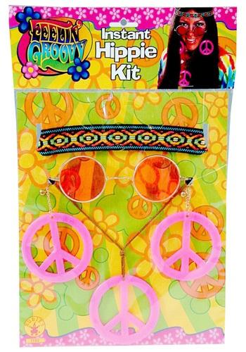 Women's 60s Accessory Kit