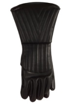 Black Darth Vader Gloves