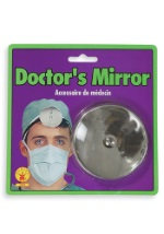 Doctors Head Mirror